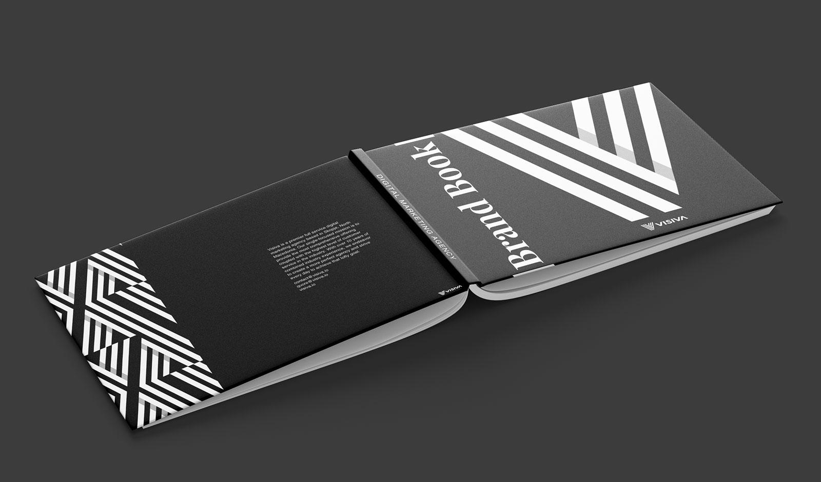 VISIVA – Brand Book
