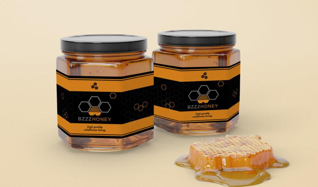 BZZ Honey