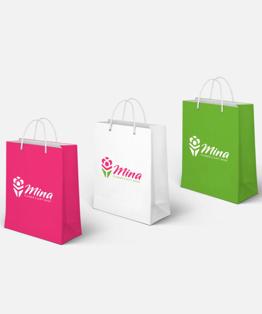 Mina – Flower & Gift Shop